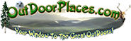 outdoorplaces.com is here for all your outdoor needs!