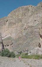 Big Bend National Park, Photo Courtesy of the US National Park Service